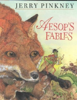 Aesop's Fables (Hardcover)