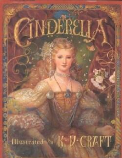 Cinderella (Hardcover)