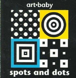 Spots and Dots (Board book)