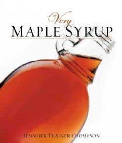 Very Maple Syrup (Paperback)