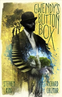 Gwendy's Button Box (Hardcover)