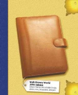 Passporter's Walt Disney World 2016 (Loose-leaf)
