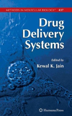 Drug Delivery Systems (Hardcover)