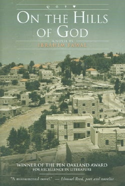 On the Hills of God (Hardcover)