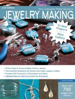 The Complete Photo Guide to Jewelry Making (Paperback)