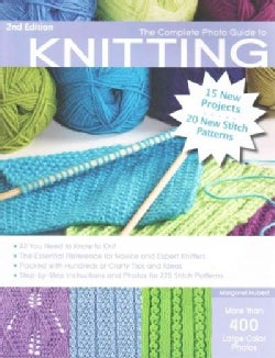 The Complete Photo Guide to Knitting (Paperback)