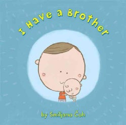 I Have a Brother (Hardcover)