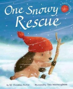 One Snowy Rescue (Hardcover)