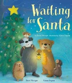 Waiting for Santa (Hardcover)