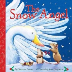 The Snow Angel (Paperback)