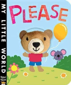 Please (Board book)