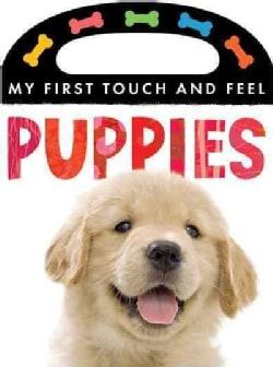 Puppies (Board book)
