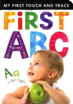 First ABC (Board book)