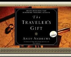 The Traveler's Gift (CD-Audio)