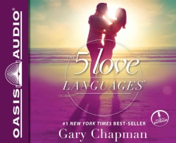 The Five Love Languages: The Secret to Love That Lasts (CD-Audio)