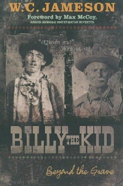 Billy the Kid: Beyond the Grave (Paperback)