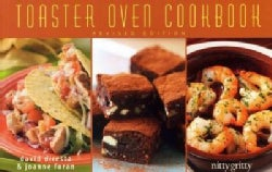 Toaster Oven Cookbook (Paperback)