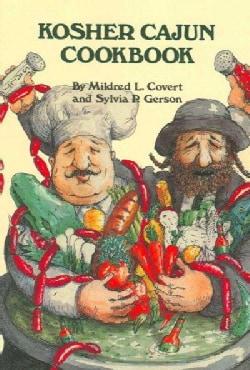 Kosher Cajun Cookbook (Paperback)