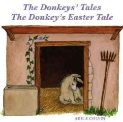 The Donkey's Easter Tale (CD-Audio)
