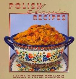 Polish Classic Recipes (Hardcover)