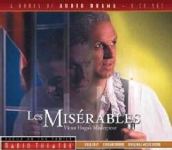 Les Miserables (CD-Audio)