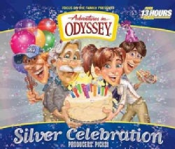Adventures in Odyssey Silver Celebration: Producer's Picks (CD-Audio)