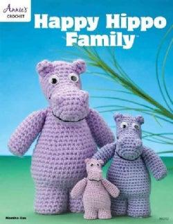 Happy Hippo Family (Pamphlet)