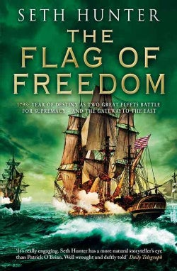 The Flag of Freedom (Paperback)