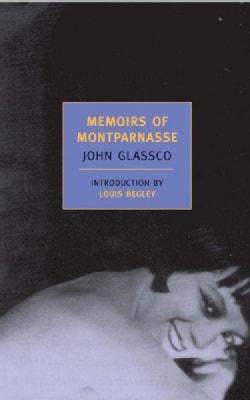 Memoirs of Montparnasse (Paperback)
