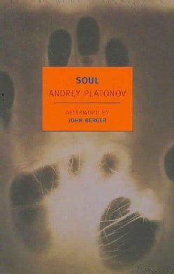 Soul and Other Stories (Paperback)