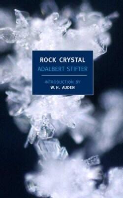 Rock Crystal (Paperback)