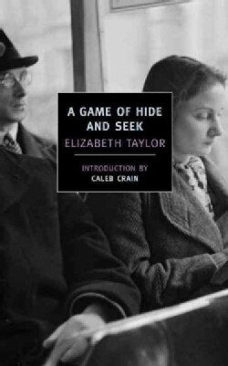 A Game of Hide and Seek (Paperback)