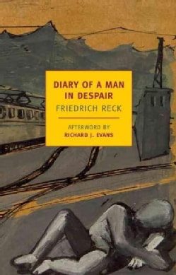 Diary of a Man in Despair (Paperback)