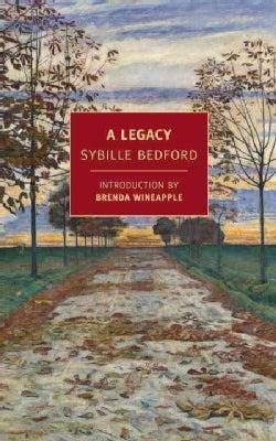 A Legacy (Paperback)
