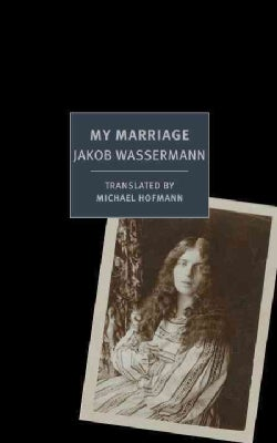 My Marriage (Paperback)