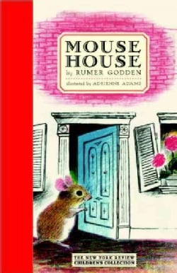 Mouse House (Hardcover)