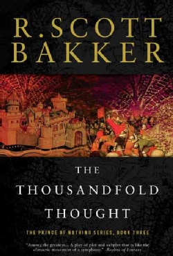The Thousandfold Thought (Paperback)