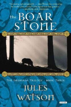 The Boar Stone (Paperback)