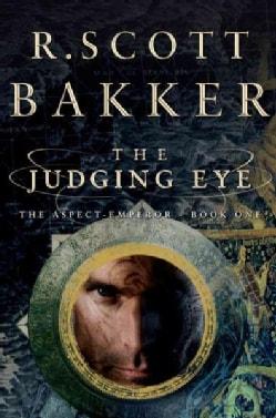 The Judging Eye (Hardcover)