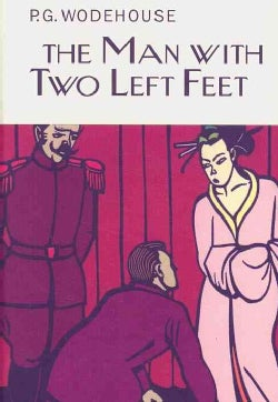 The Man With Two Left Feet (Hardcover)