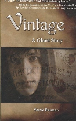 Vintage: A Ghost Story (Paperback)