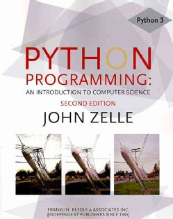Python Programming: An Introduction to Computer Science (Paperback)