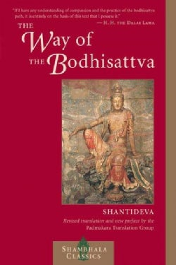 The Way of the Bodhisattva: Revised Edition (Paperback)