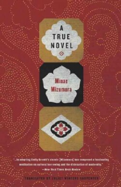 A True Novel (Paperback)