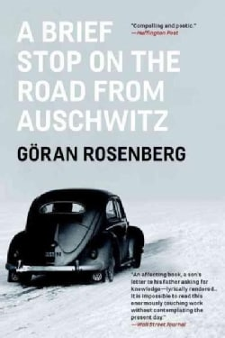 A Brief Stop on the Road from Auschwitz (Paperback)