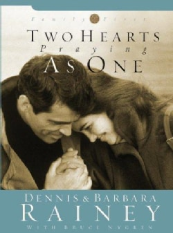 Two Hearts Praying As One (Hardcover)