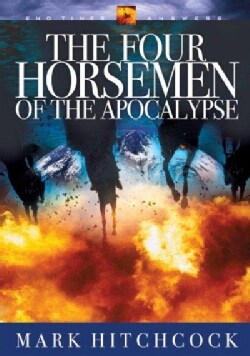 The Four Horsemen of the Apocalypse (Paperback)