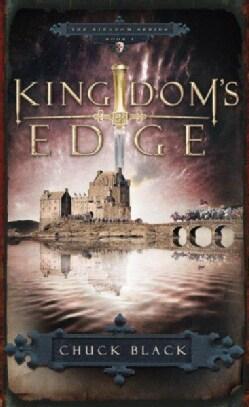 Kingdom's Edge (Paperback)