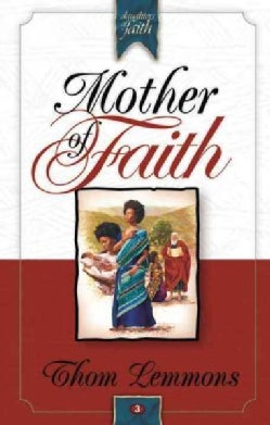 Mother of Faith (Paperback)