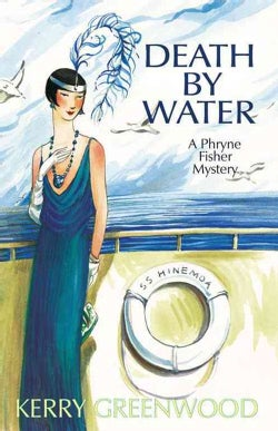 Death by Water (Paperback)